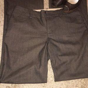 Gap slacks